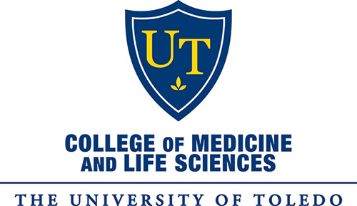 College of Medicine and Life Sciences logo