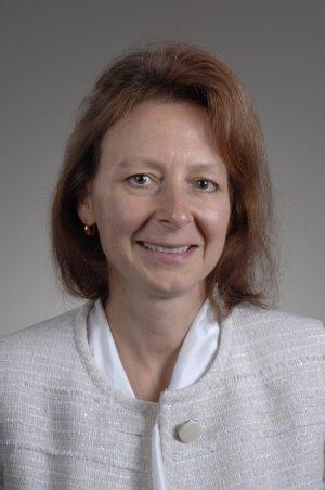 Dr. Svetlana Kriegel