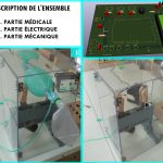 ventilator prototype photos