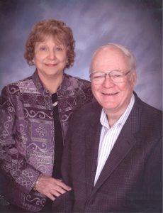 John and Lillian Neff