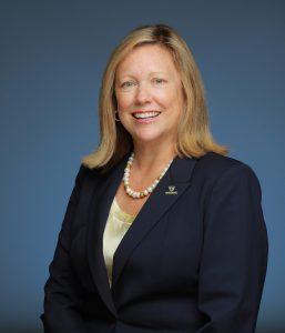 Sharon Gaber